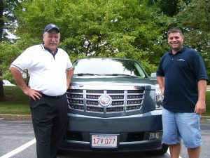 Joe's Escalade 001